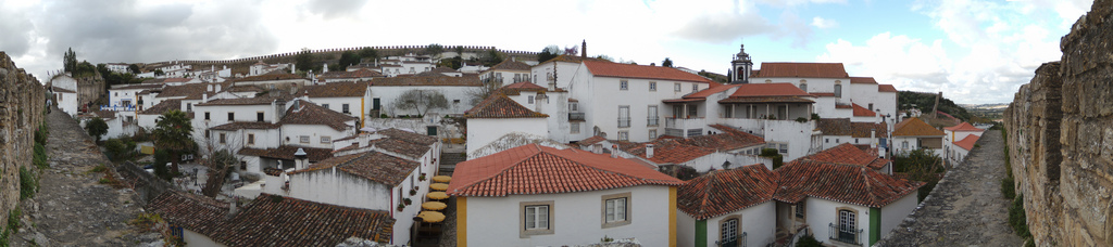 Photo of Obidos, Portugal