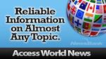 Access World News - NewsBank