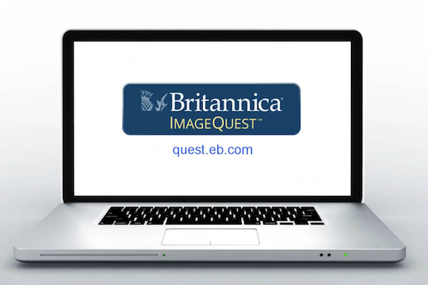 Britannica ImageQuest video