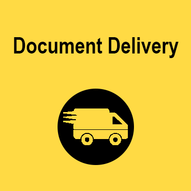 Document Delivery Account