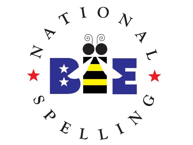 National Spelling Bee Logo