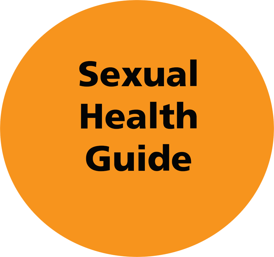 sexual health guides