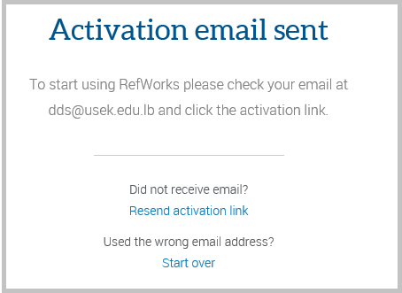 "alt=""screenshot from the activation email sent to your account"""