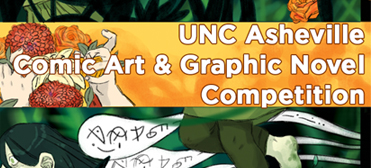 Graphic Novel Competition