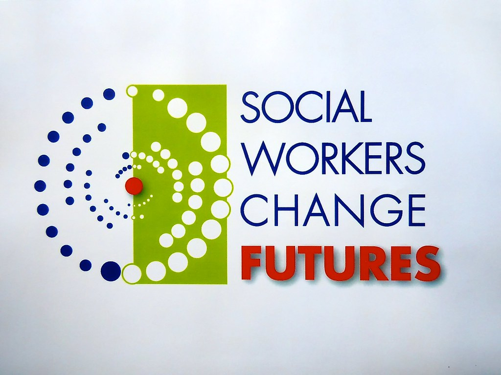 Image of Social Workers Change Futures