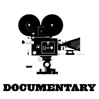 Documentary Film Camera