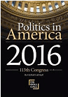 Cover of Politics in America 2016