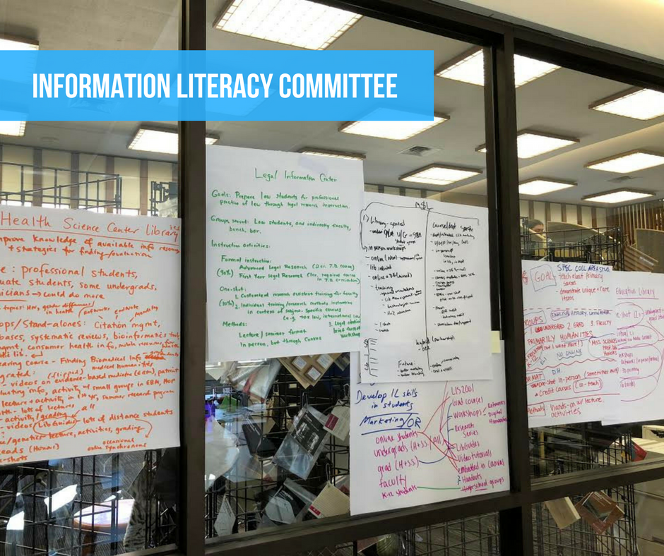 Information Literacy Committee
