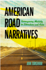 Cover image of American Road Narratives
