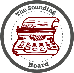 Logo of the Sounding Board