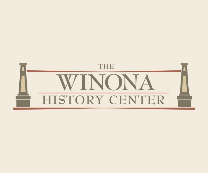 Logo of Winona History Center