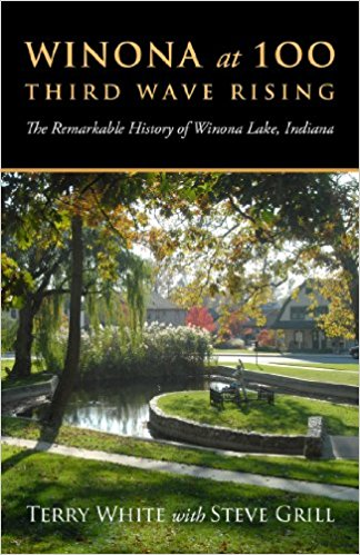 Cover image of Winona at 100