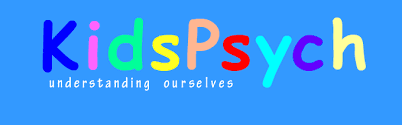 Logo for Kidspsych