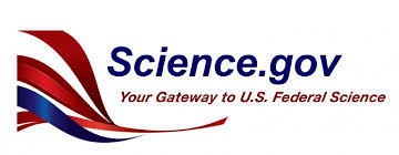 Science dot gov Logo and Link