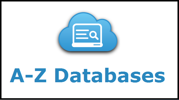 A-Z Databases