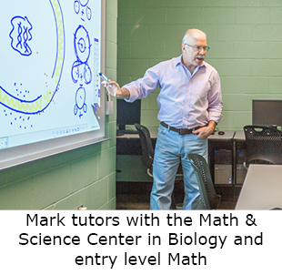 LC Tutoring - Mark