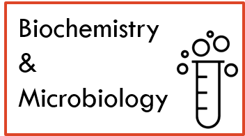 Biochemistry and Microbiology