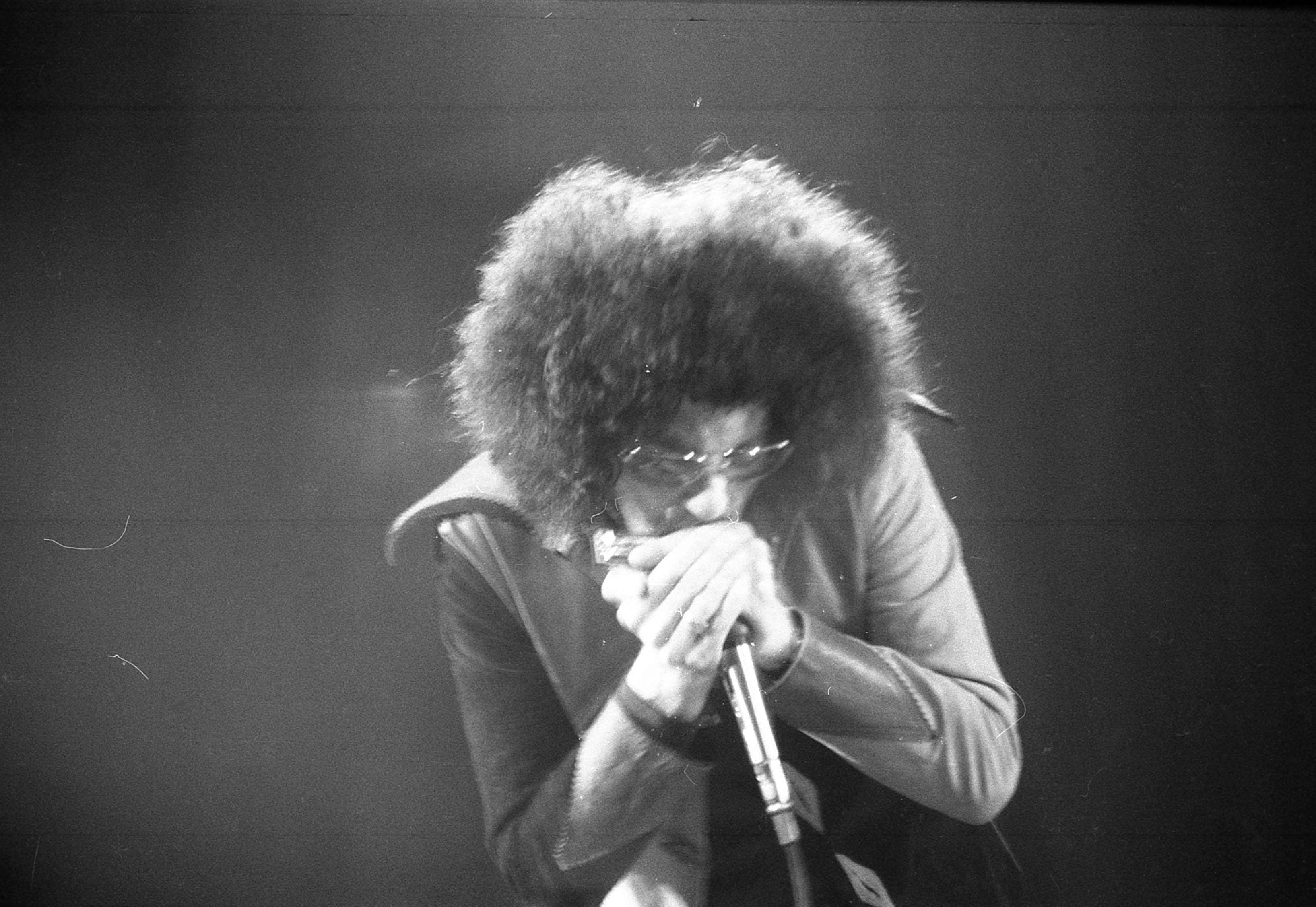 J. Geils Band live photo