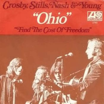 Ohio picture sleeve