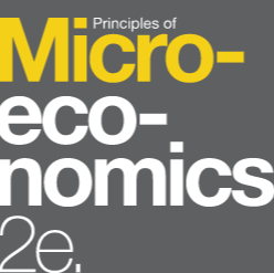 principles of microeconomics textbook