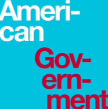 American government textbook cover