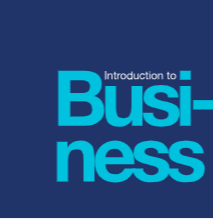 introduction to business textbook
