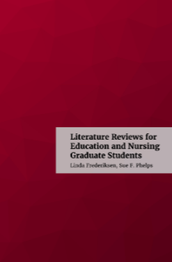 literature reviews textbook