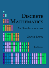 discrete mathematics textbook