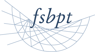 Federation of State Boards of Physical Therapy logo