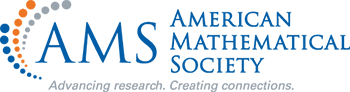Picture of the AMS logo