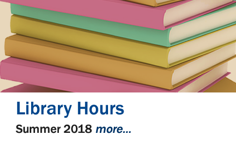 Library Hourse - Summer 2018