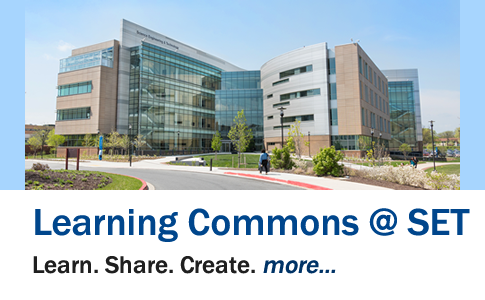 Learning Commons @ SET