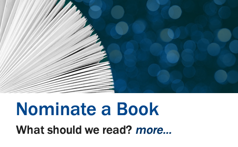 Nominate a Book for the Howard County Book Connection