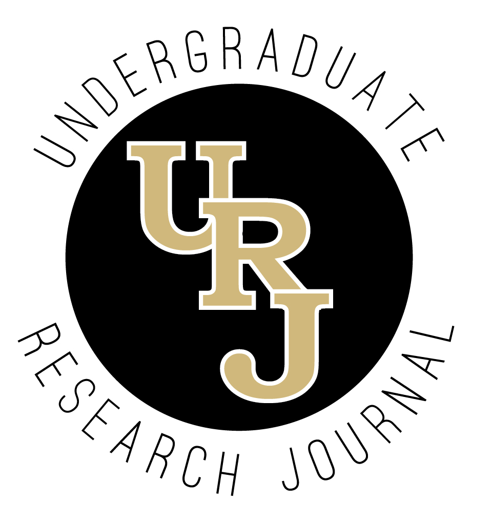 UCCS Undergraduate Research Journal Logo