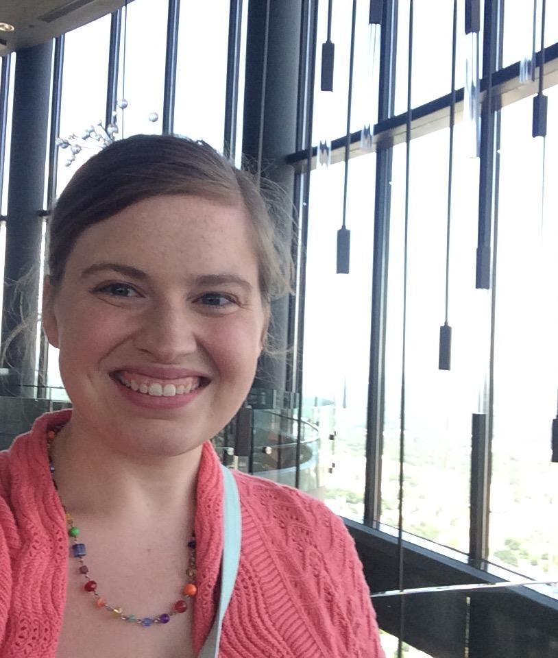 Amanda McLeod's picture