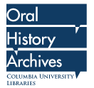 Oral History Archives  at Columbia's picture