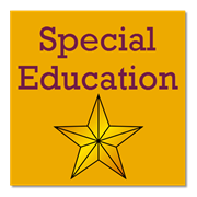 special education links