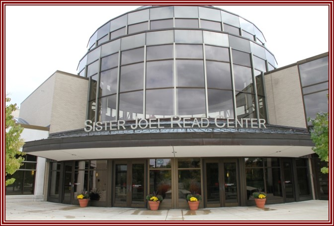 The Sister Joel Read Center