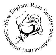 New England Rose Society logo