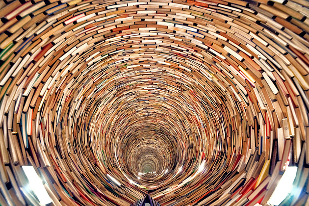 Circle of Books