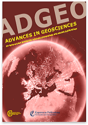 Advances in Geoscience