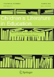 Children´s Literature in Education