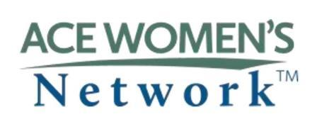 ACE Women's Network logo