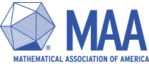 Picture of the MAA Logo