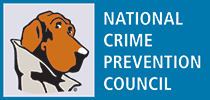 Logo for the National Crime Prevention Council