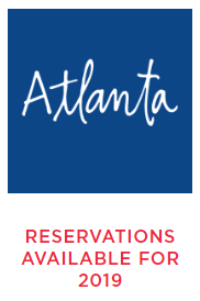 Atlanta reservation icon