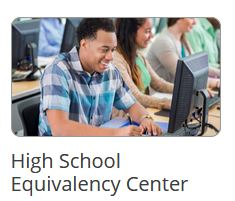 Learning Express Library High School Equivalency Center