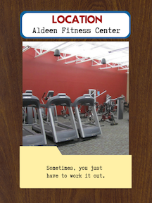 Aldeen Fitness Center