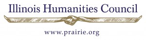 Illinois Humanities Council logo