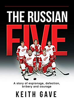 Russian Five cover image